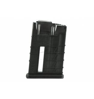 MDT Bolt Action External Box Magazines - AICS Compatible - Poly-Metal Magazine - Black - .308 - 10 RND