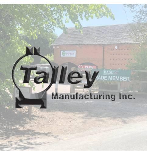 Tally Blaser Modular Rail Kit for Blaser. Picatinny Rails (0, 20, and 30 MOA)