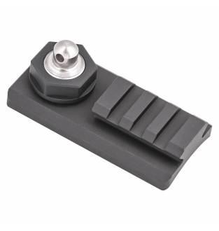 Accu-Tac Bipod Sling Stud Rail Adapter