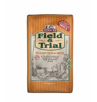 Skinners Field & Trial Maintenance  15kg Bag