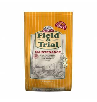 Skinners Field & Trial Maintenance  2.5kg Bag