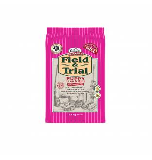 Skinners Field & Trial Puppy Lamb and Rice 15kg Bag