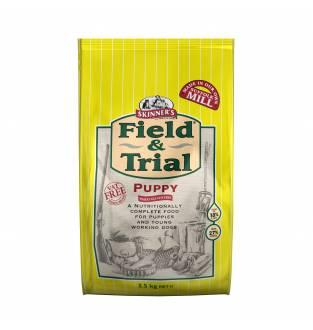 Skinners Field & Trial Puppy 2.5kg Bag