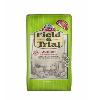 Skinners Field & Trial Junior   15kg Bag