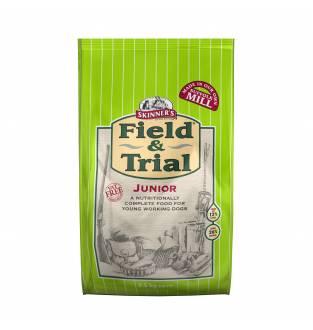 Skinners Field & Trial Junior 2.5kg Bag