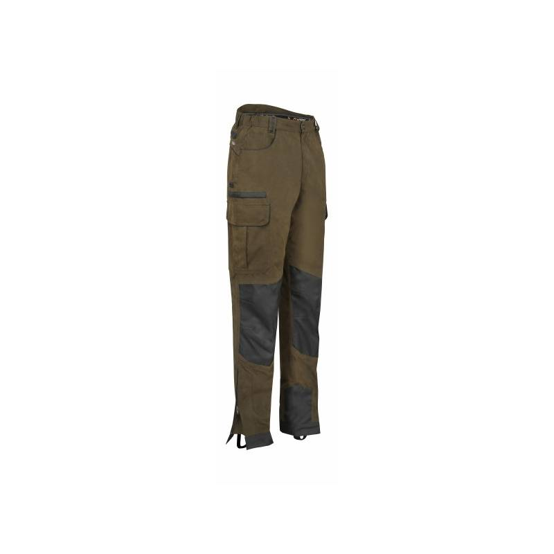 c0e6877857cce Verney-Carron Ibex Hunting Trousers | Shooting Sports UK