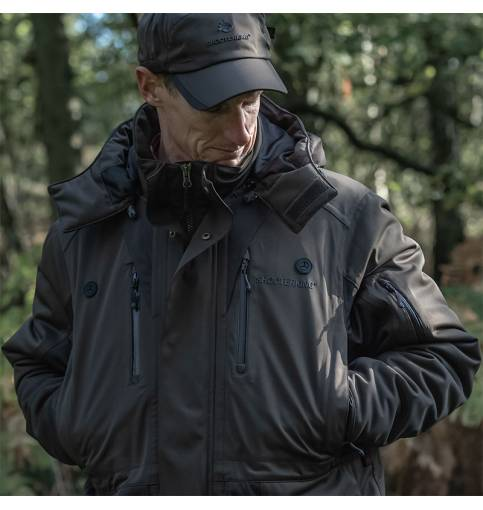 Shooterking Huntflex Primaloft Winter Jacket