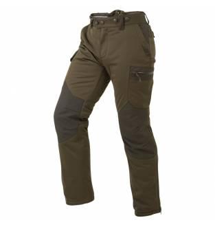 Shooterking Huntflex Primaloft Winter Trousers - Brown Olive