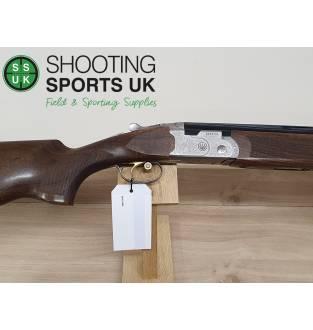 Beretta 686 Silver Pigeon 1 12 Gauge LH