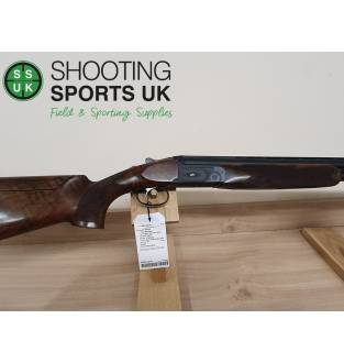 Zoli, Antonio & Co. Z Sport Black 12 Gauge
