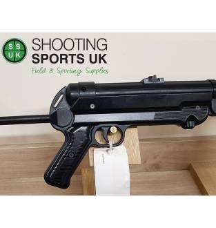 GSG MP40 Standard .22 LR