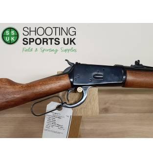 Rossi Puma .38/.357 Magnum