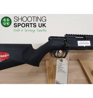 Savage Arms B17 .17 HMR