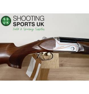 Bettinsoli X Sporting 12 gauge