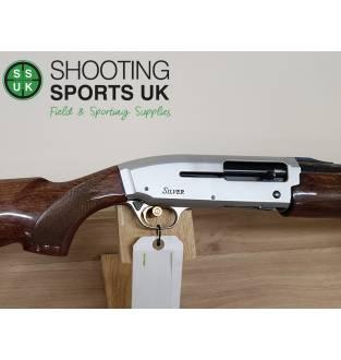 Browning Silver 12 gauge