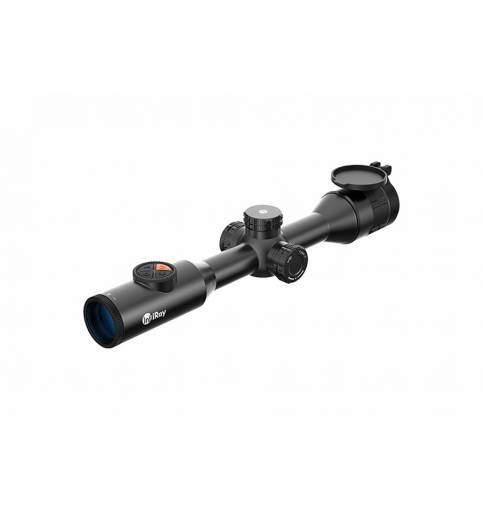 Infiray Iray Tube Series 35mm Thermal Rifle Scope