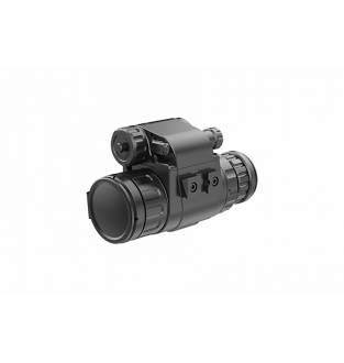 Infiray Iray Clip M Series CML25 25mm Thermal Rifle Scope Add on