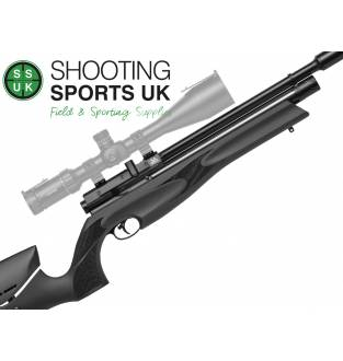 Air Arms Ultimate Sporter - Black