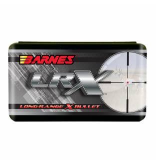 Barnes  LRX Boat Tail 6.5mm 127gr (Box of  50)