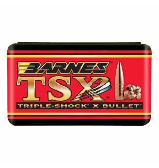 Barnes  TSX BT 270 Cal 130gr (Box of  50)