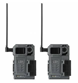 Spypoint Link Micro LTE Twin Pack
