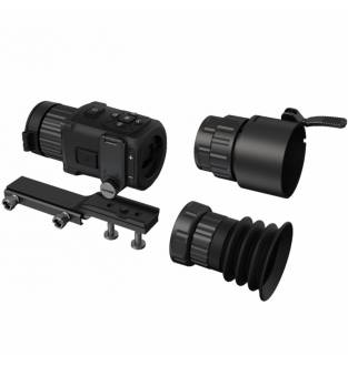 HIK Micro Ultimate Thunder 35mm 35mK Smart Thermal Add-on / Scope