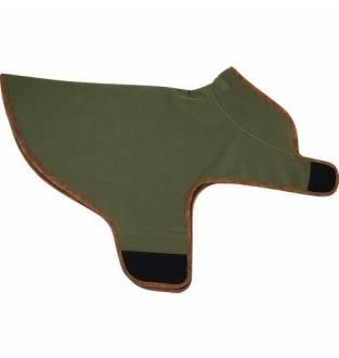 Jack Pyke Fleece Dog Coat Olive