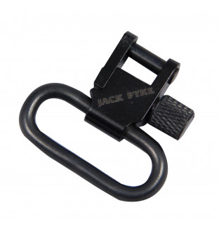 Jack Pyke Rifle Sling Swivel Set 1""