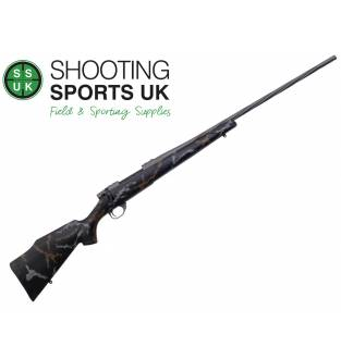 Weatherby Vanguard Meat Eater .243