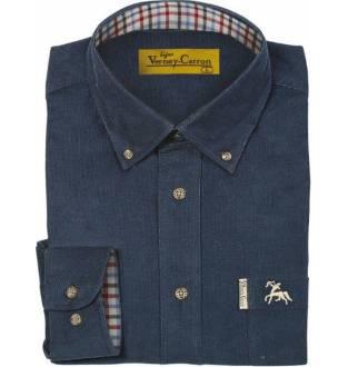 Verney-Carron Velours Week-end Shirt
