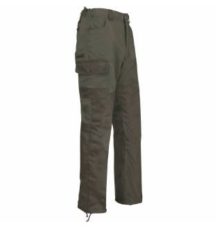Percussion Tradition Bush Trousers