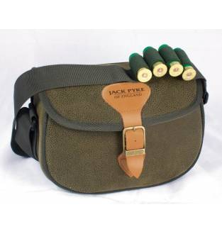 Jack Pyke Speed Loader Cartridge Bag (Duotex Green)