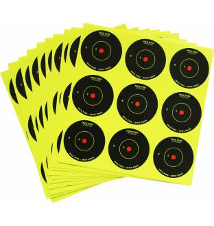 "Jack Pyke Spot Shot 2"" Targets (10 Pack)"