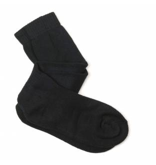 Percussion Terry-Cloth Socks