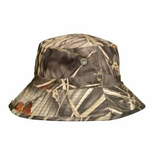 Percussion Skintane (®) Optimum GhostCamo Wet Reversible Bobble Hat