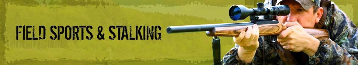 Shooting Sports & Stalking