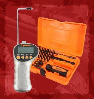 Maintenance Accessories & Tools