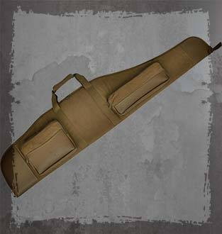 Rifle Bags & Boxes