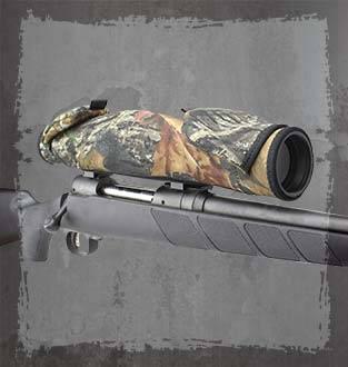 Rifle Protection